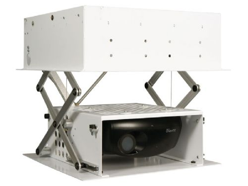 Future Automation  PD2.5 400 - Projector Drop